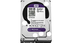 Western Digital Purple 500GB