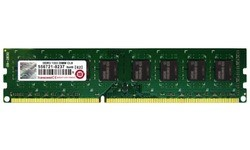 Transcend 4GB DDR3-1333 CL9 ECC Registered