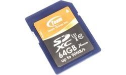 Team XTREEM SDXC UHS-I U3 64GB