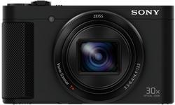 Sony Cyber-shot DSC-HX90V Black
