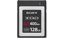 Sony XQD G-Series 128GB