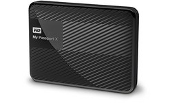 Western Digital My Passport X 2TB