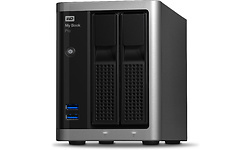 Western Digital My Book Pro 12TB