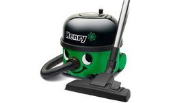 Numatic Henry Eco HVR-180 Green