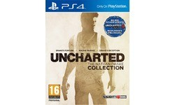 Uncharted: The Nathan Drake Collection (PlayStation 4)