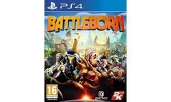 Battleborn (PlayStation 4)