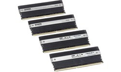 Klevv Cras 16GB DDR4-3000 CL16 quad kit