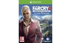 Far Cry 4, Complete Edition (Xbox One)