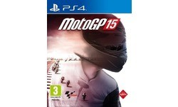 MotoGP 15 (PlayStation 4)