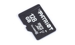 Patriot MicroSDXC UHS-I 128GB