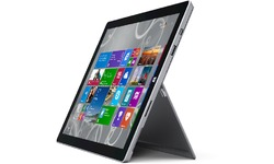 "Microsoft Surface Pro 3 i7 512GB 12"" Silver"