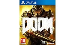 Doom 2016 (PlayStation 4)
