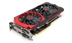 MSI Radeon R7 370 Gaming 4GB