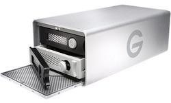 G-Technology G-Raid Thunderbolt 2 12TB