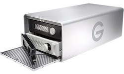 G-Technology G-Raid Thunderbolt 2 8TB Silver