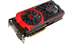 MSI Radeon R9 390 Gaming 8GB