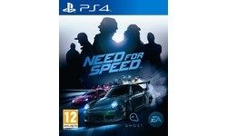 Need for Speed 2016 (PlayStation 4)