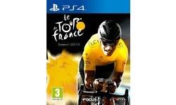 Tour de France 2015 (PlayStation 4)