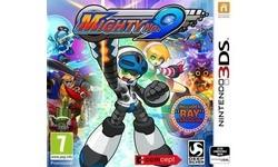 Mighty No. 9 (Nintendo 3DS)