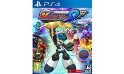 Mighty No. 9 (PlayStation 4)