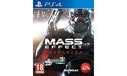 Mass Effect: Andromeda (PlayStation 4)