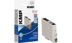 KMP E79 Cyan