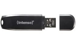Intenso Speed Line 64GB Black