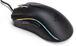 Razer Mamba Chroma Wireless Professional Gaming Mouse