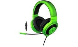Razer Kraken Pro 2015 E-Sports Gaming Headset Green