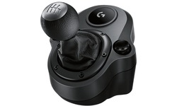 Logitech Driving Force Shifter for G29/G920