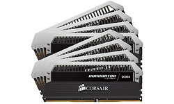 Corsair Dominator Platinum 128GB DDR4-2666 CL15 octo kit