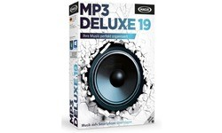 Magix MP3 Deluxe 19 (PC)