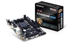 Gigabyte F2A68HM-DS2