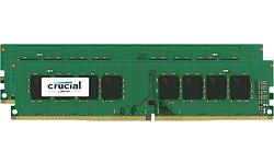 Crucial 16GB DDR3L-1600 CL11