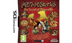 May's Mysteries The Secret of Dragonville (Nintendo DS)