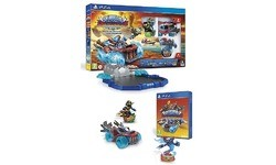 Skylanders SuperChargers Starter Pack (PlayStation 4)