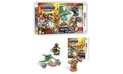 Skylanders SuperChargers Starter Pack (Nintendo 3DS)