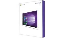 Microsoft Windows 10 Pro 32-bit DE