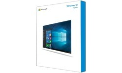 Microsoft Windows 10 Home 32-bit DE