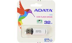 Adata Classic Series C906 32GB White