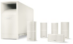 Bose Acoustimass 10 Series V White