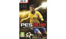 Pro Evolution Soccer 2016 (PC)