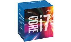 Intel Core i7 6700 Boxed