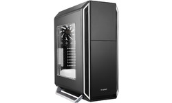 Be quiet! Silent Base 800 Window Silver