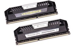 Corsair Vengeance Pro Black 16GB DDR3L-1600 CL9 kit