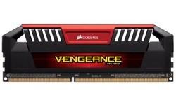 Corsair Vengeance Pro Red 16GB DDR3L-1600 CL9 kit
