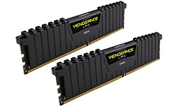 Corsair Vengeance LPX Black 8GB DDR4-2666 CL16 kit