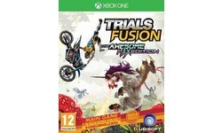 Trials Fusion, The Awesome Max Edition (Xbox One)