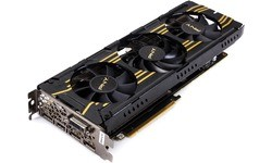 PNY GeForce GTX 980 Ti XLR8 OC 6GB