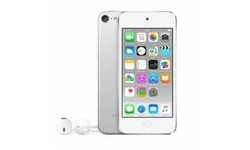 Apple iPod Touch V6 16GB Silver